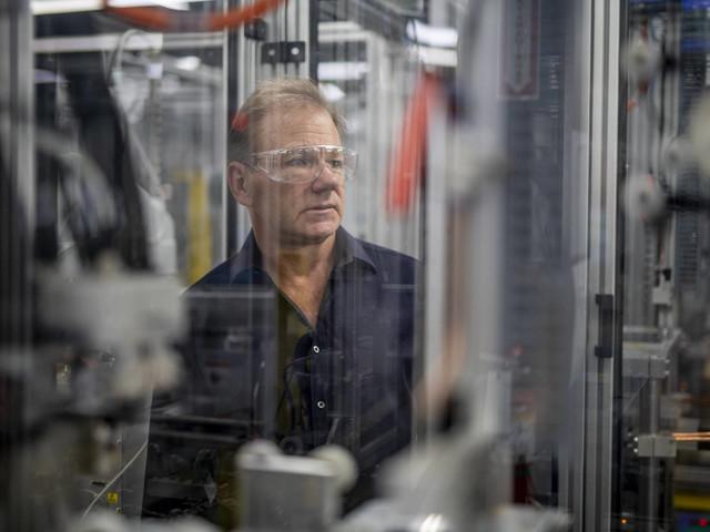 Avanço da tecnologia acentua desigualdade salarial nos EUA