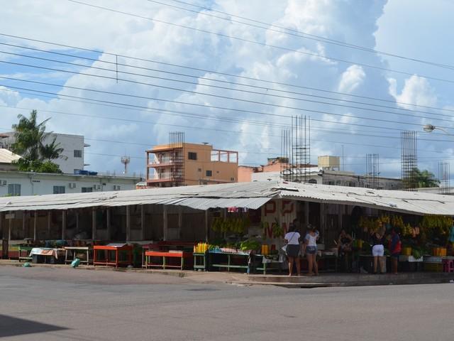 Empreendedores das 15 feiras de Macapá terão que se recadastrar