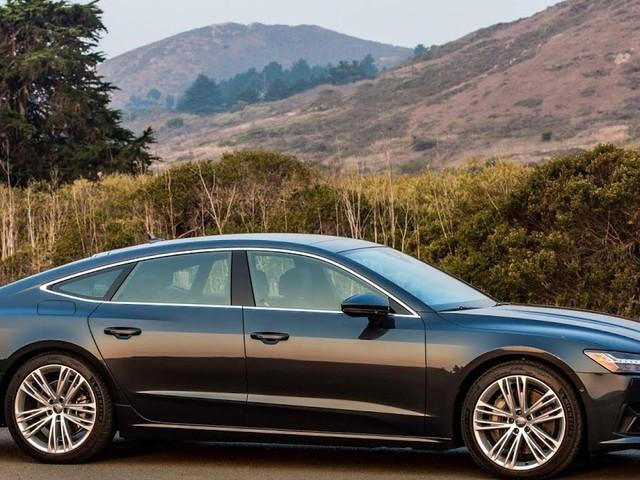 Novo Audi A7 Sportback chega ao Brasil - preço R$ 456.900