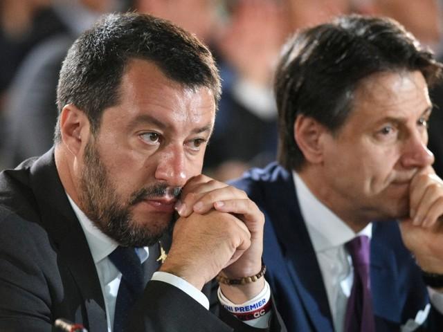 EU-Kommission rät zu Defizitverfahren gegen Italien