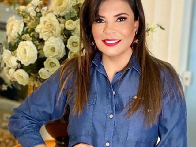 Mara Maravilha celebra uso emergencial de vacinas da covid-19