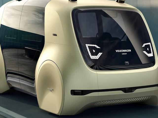 VW planeja 16 fábricas de carros elétricos até 2022