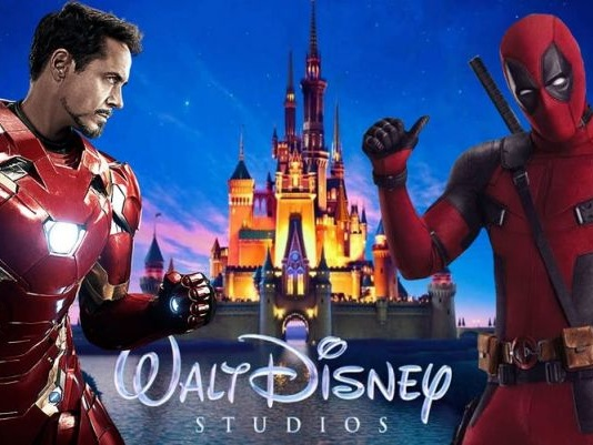 Compra de estúdio aumenta as chances da Disney em premiações do cinema