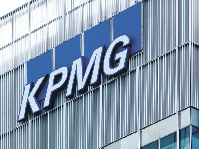 Rui Hortelão é o novo diretor de comunicação da KPMG