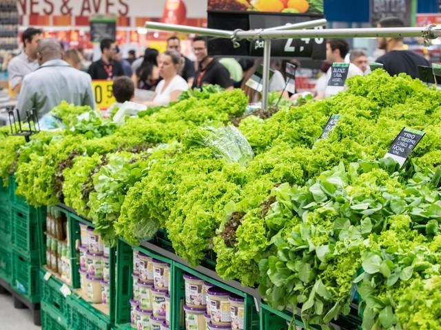 Preço de legumes, verduras e hortaliças dispara em Belém