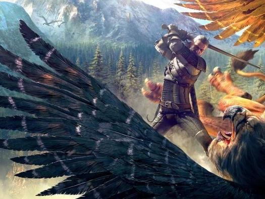 Série de Witcher na Netflix tem produção finalizada, segundo o ator Henry Cavill