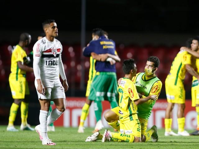 São Paulo reencontra o Mirassol após eliminação no Paulista de 2020