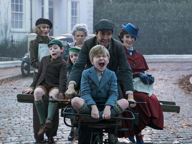 Cinemas de Alagoas têm estreia de 'O Retorno de Mary Poppins'; veja horários das sessões