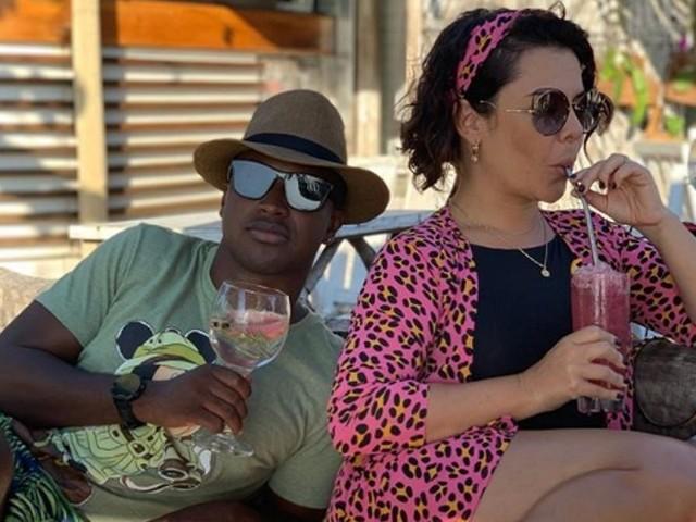 """Fernanda Souza, após fim com Thiaguinho e cantor se declarando a rapaz, confessa de vez: """"Descobri há 1 ano"""""""