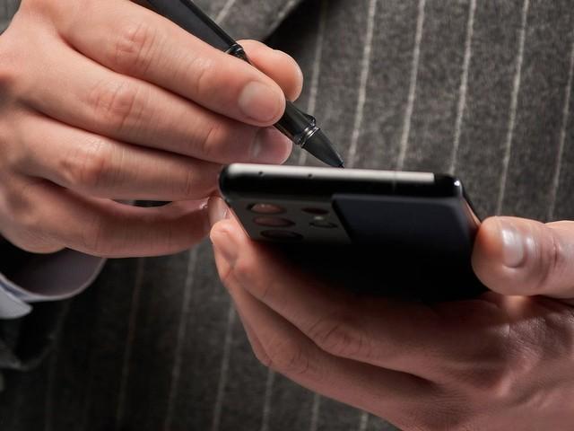Samsung confirma que levará caneta S Pen a outros celulares Galaxy