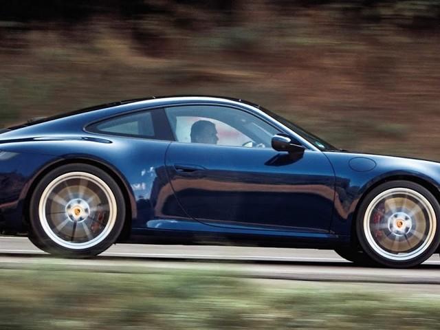 Novo Porsche 911 2020 chega ao Brasil: preços e detalhes