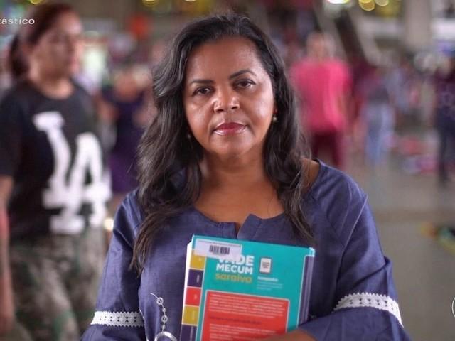 Mulheres Fantásticas: ex-catadora de amendoim monta próprio negócio e se forma em Direito