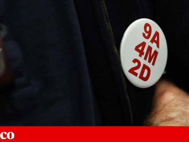 Parlamento debate contagem de tempo de professores a 16 de Abril