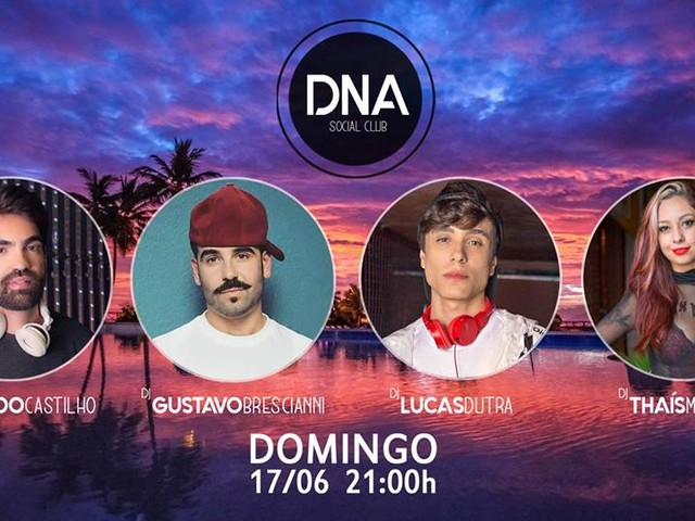 Rio Nightlife Guide for Sunday, June 17, 2018