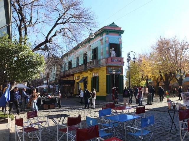 Argentina 3 em 1! Voos para Buenos Aires mais El Calafate e Ushuaia a partir de R$ 1.495 saindo de São Paulo e mais cidades!