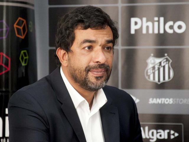 Santos continua projeto e fecha parcerias com Brahma e Waze