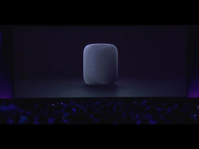 Conheça o HomePod: speaker inteligente da Apple que vai muito além das músicas