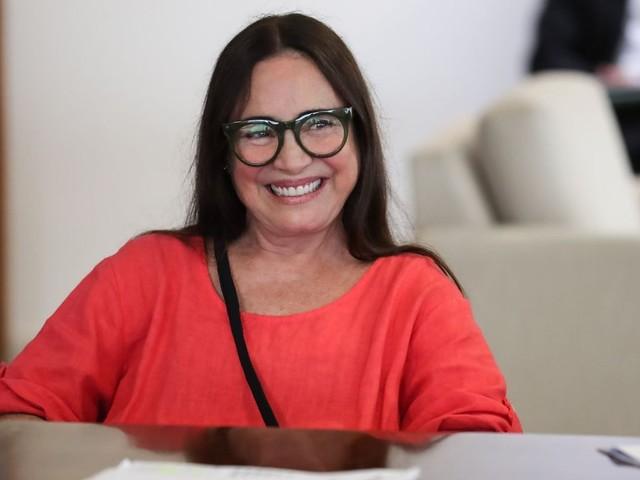 Reverenda indicada por Regina Duarte é exonerada do cargo