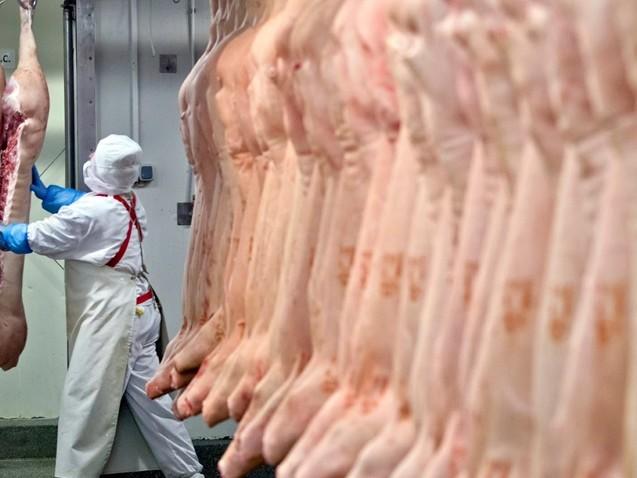 'Carne Fraca': Países já suspendem importação de carne brasileira