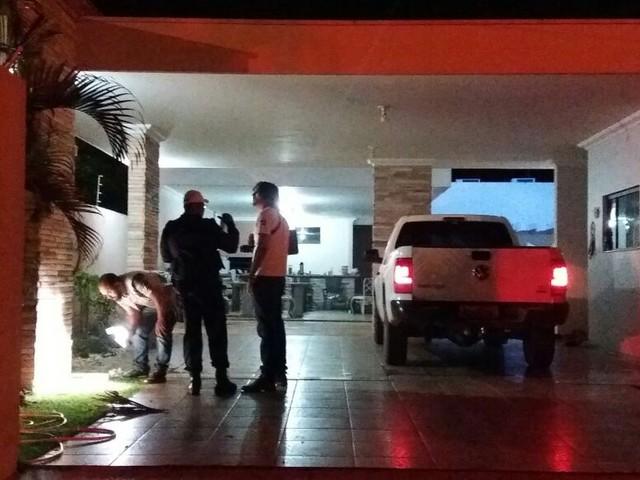 Rondônia registra 9 mortes violentas em uma semana