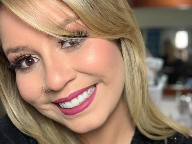 Marília Mendonça adia show após pane em avião e problema em aeroporto de Goiânia
