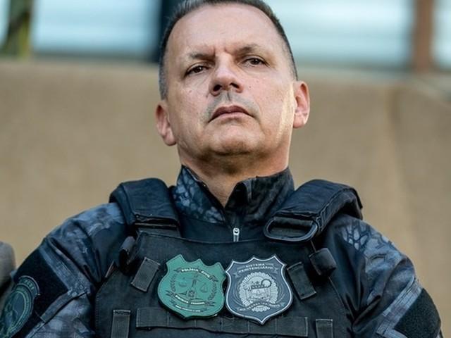 Secretário afirma que Ceará 'está atento' após fugas de presos no Acre e no Paraguai