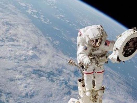 Agora você pode visitar a Estação Espacial Internacional pelo Google Street View