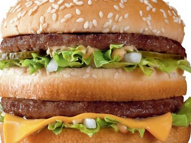 McDonald's perde uso da marca 'Big Mac' na Europa após batalha com rede irlandesa