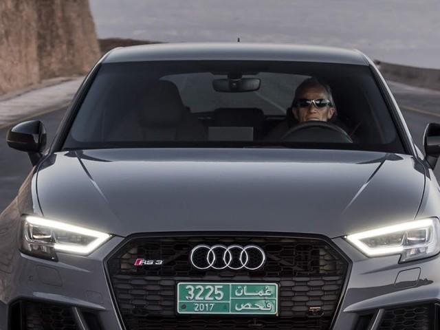 Audi RS3 é mais divertido que o MB A45 AMG, diz review