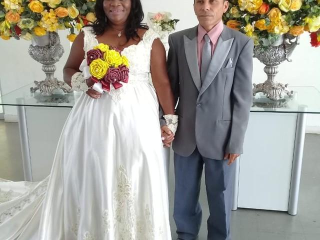 Casamento comunitário oficializa a união de 140 casais em Pirapora