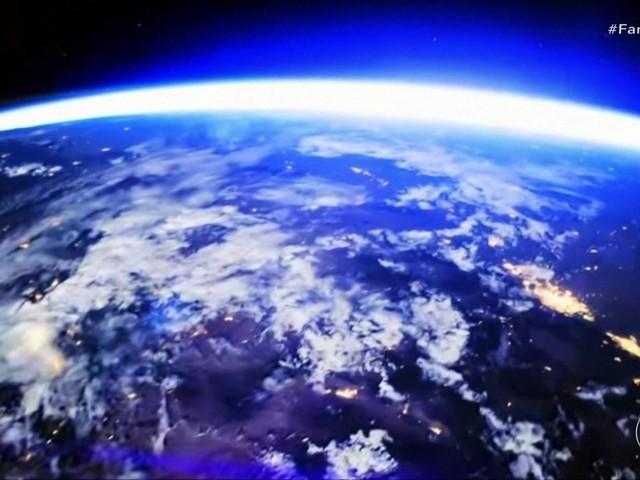 Constatação de que a Terra é redonda completa 500 anos este mês