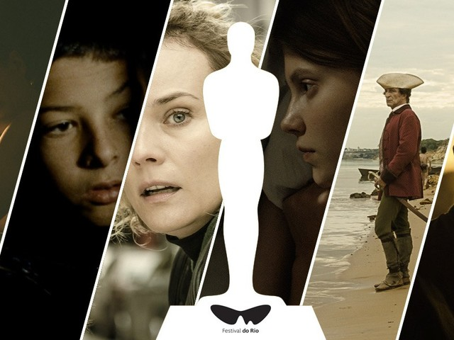 Festival do Rio: 9 filmes que podem concorrer ao Oscar