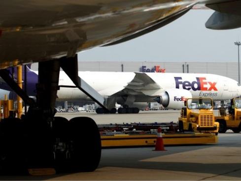 Fedex reverte lucro e tem prejuízo no 4º trimestre fiscal