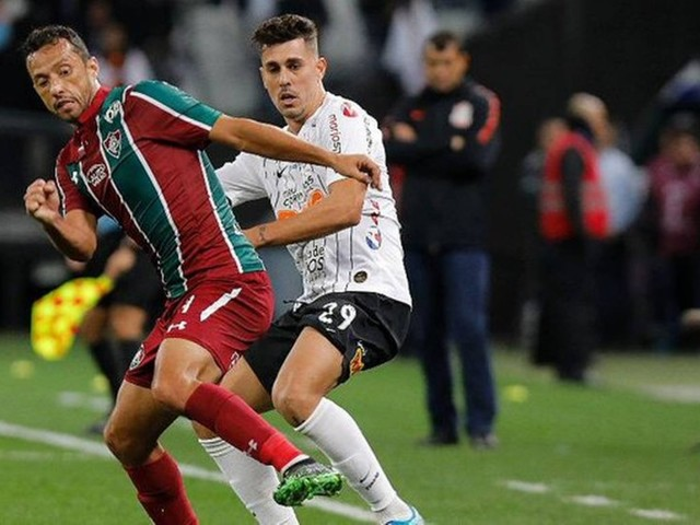 Marcão fecha a casinha e Fluminense segura o 0 a 0 em Itaquera
