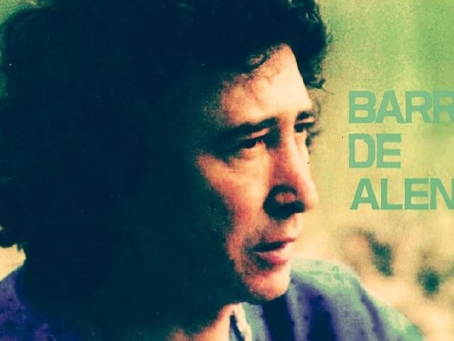 Barros de Alencar - Nossa velha canção (LP 1975)