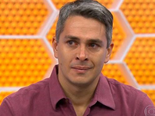 Ivan Moré fala pela primeira vez sobre demissão da Globo e escancara briga feia com a Record