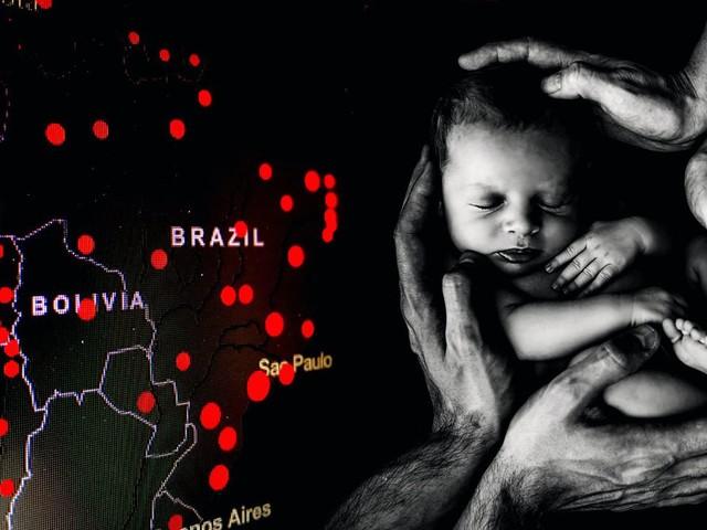 Giro da Saúde: status da variante Delta no Brasil; bebê nasce com feto dentro