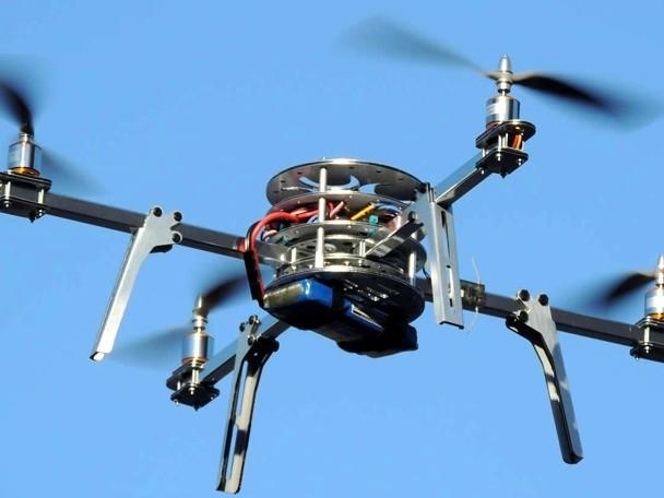 Fundo de Inovação Paulista investe R$ 3 milhões em startup de drones