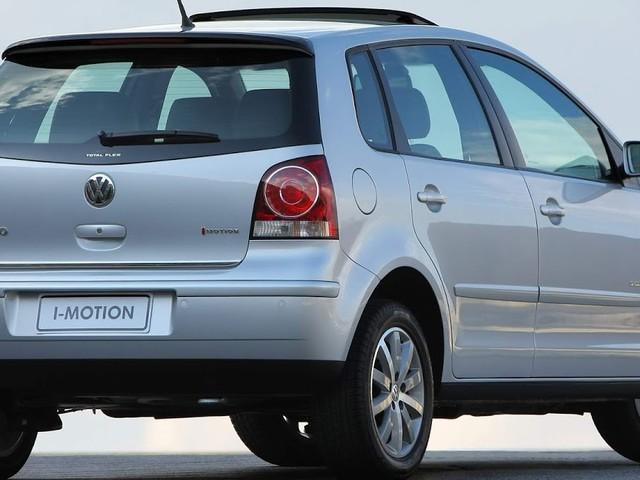 VW Polo 2010: o pioneiro na transmissão I-Motion no Brasil
