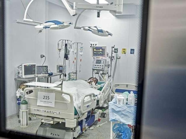 Brasil ultrapassa 69 mil mortes pela Covid-19 e casos chegam 1.755.779