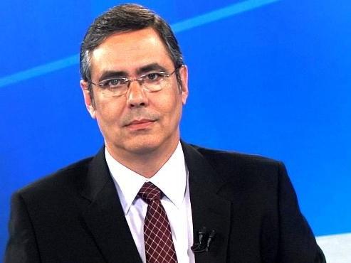 Fabio Pannunzio se demite da Band após fazer acusação contra secretário de Bolsonaro