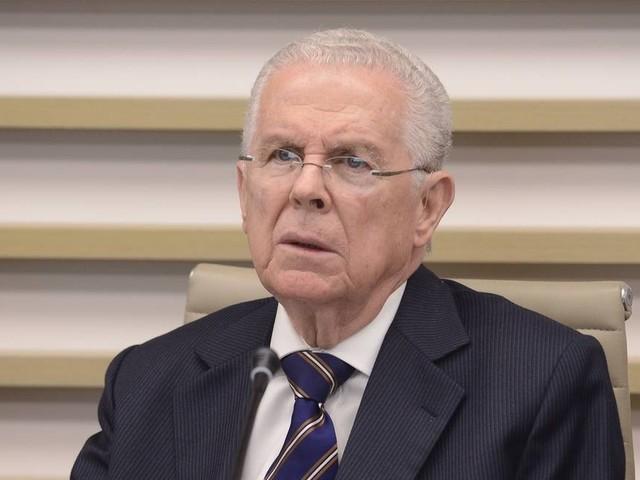 Ex-ministro Sydney Sanches critica inquérito de Toffoli: 'Nunca tinha visto isso'