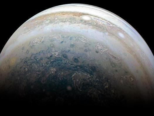 Astrônomo amador registra impacto de possível asteroide em Júpiter; veja imagens