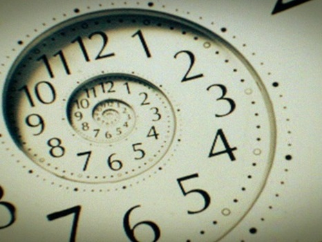 O tempo está mesmo passando mais rápido a cada ano?