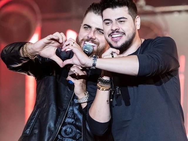 Zé Neto e Cristiano afirmam que 4º DVD será gravado em Belo Horizonte e terá artista latino
