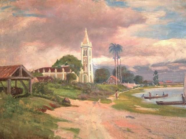 Nossas cidades: Paranaguá