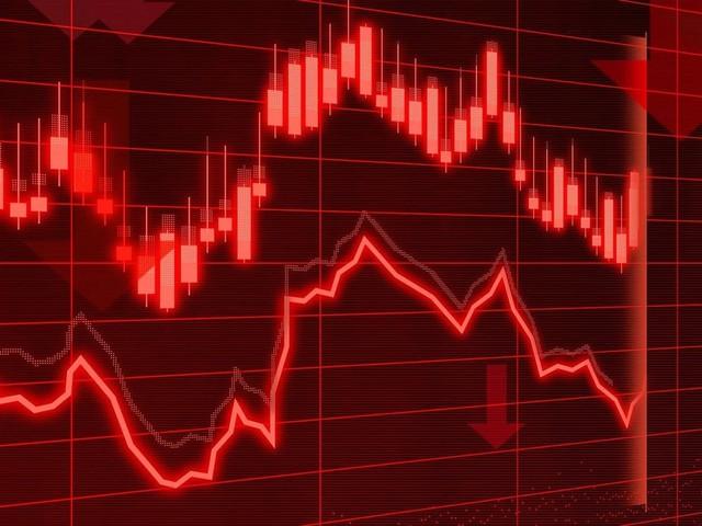 Crise de confiança se agrava e derruba Ibovespa em dia de externo negativo