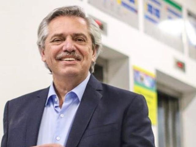 Site argentino divulga provável equipe ministerial de Alberto Fernández