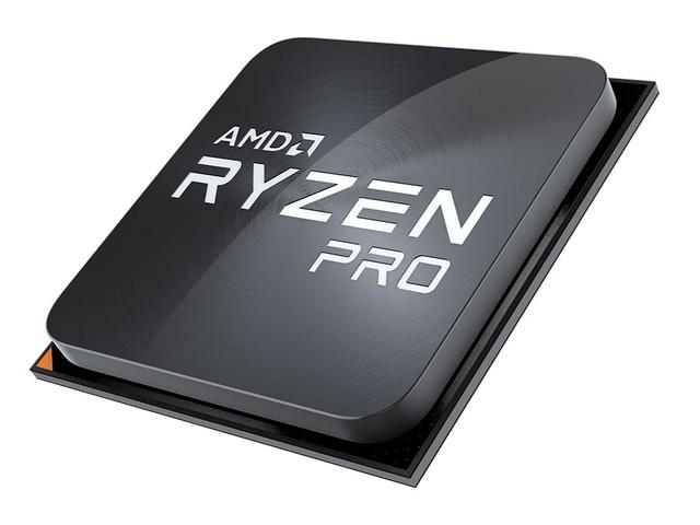 AMD revela novos processadores Athlon e Ryzen Pro