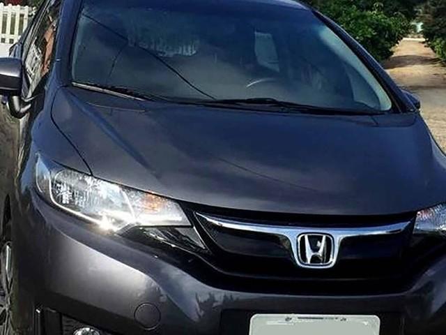 Honda FIT EX 2016 com 20.000 km: impressões e revisões